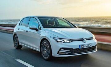 Κινητήρες και επιδόσεις του νέου VW Golf