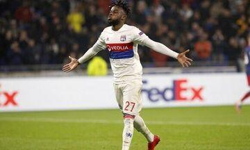 Ligue 1: Με ανατροπή η Λιόν