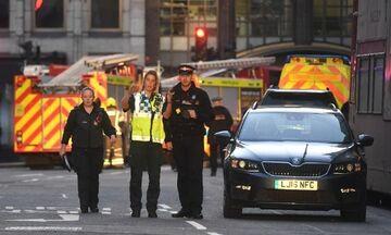 Λονδίνο: Δύο νεκροί και τρεις τραυματίες από την επίθεση - Καταδικασμένος τρομοκράτης ο δράστης