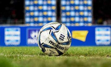 Super League 1: Τα βλέμματα στο Ηράκλειο, ντέρμπι παραμονής στη Νέα Σμύρνη