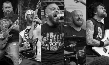 Έρευνα: Η πιο σκληρά εργαζόμενη metal μπάντα στον κόσμο