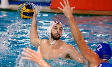 Ολυμπιακός - Γλυφάδα 21-4: Άνετη νίκη και τώρα Μπαρτσελονέτα