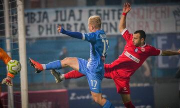 Super League 2: Ανέβηκε πρώτος ο ΠΑΣ Γιάννινα, 2-0 τον Πλατανιά (αποτελέσματα, βαθμολογία)