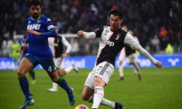 Serie A: Η Ρόμα πέρασε 3-1 από τη Βερόνα, στην κορυφή η Ίντερ (αποτελέσματα, βαθμολογία)