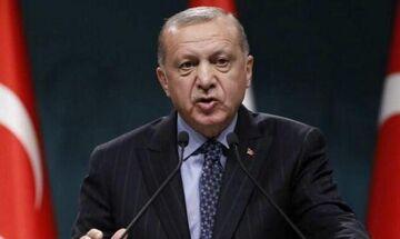 Πρόκληση Ερντογάν στα εγκαίνια του TANAP - Αποχώρησε o Έλληνας υφυπουργός περιβάλλοντος