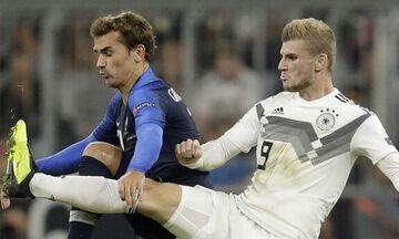 Κλήρωση Euro 2020: Όμιλος με Γερμανία, Γαλλία, Πορτογαλία!