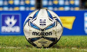 Super League 1: Μαζί στην κορυφή Ολυμπιακός και ΠΑΟΚ (βαθμολογία)