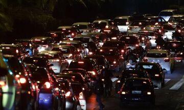 Κλειστό το κέντρο της Αθήνας, λόγω συναυλίας κατά της αστυνομικής καταστολής...