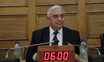 Πέθανε ο πρώην βουλευτής που έπαθε ανακοπή στο ΟΦΗ - ΑΕΚ