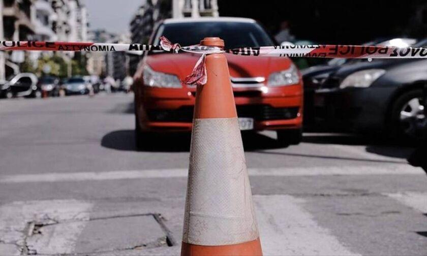Πετρούπολη: Κυκλοφοριακές ρυθμίσεις λόγω αγώνα