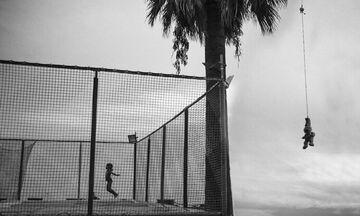 Έκθεση φωτογραφίας «Common Routes IV: Albania» στη Σχολή Καλών Τεχνών