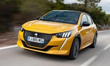 Νέο Peugeot 208: Τιμές, εκδόσεις και εξοπλισμοί