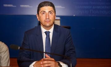 Αυγενάκης: Αναβολή της συνάντησης με FIFA και UEFA λόγω των γεγονότων στο «Γ. Καραϊσκάκης»