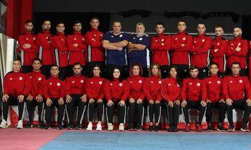 Πυγμαχία: Σε ρυθμούς πρωταθλήματος oι αθλητές του Ολυμπιακού