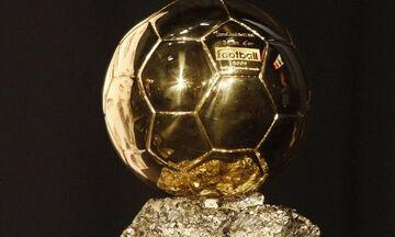 France Football: Aνακοινώνεται το βράδυ (2/12) ο νικητής της Χρυσής Μπάλας