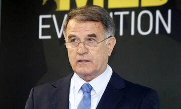 O Mπάγεβιτς υποψήφιος για την εθνική Βοσνίας!
