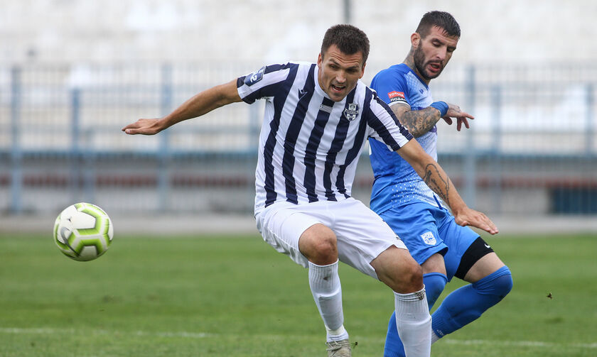 Super League 2: Στην κορυφή ο Απόλλων, εύκολα 2-0 την Κέρκυρα (αποτελέσματα, βαθμολογία)