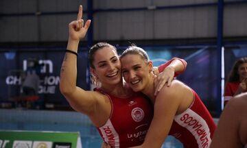 Ολυμπιακός: Συνέχεια με Εθνικό για το Κύπελλο