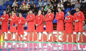 Ολυμπιακός: Στην Βαρκελώνη για την «μάχη» με την Μπαρτσελονέτα