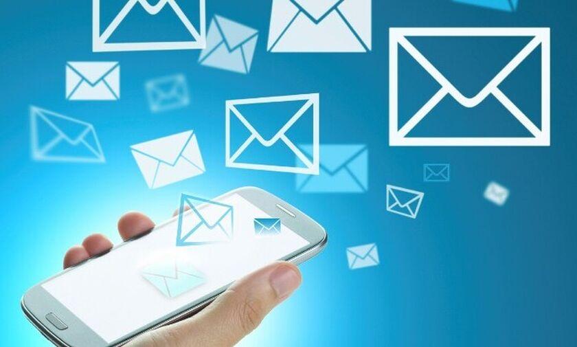 Γκάφα εταιρίας αποκάλυψε εκατομμύρια SMS των χρηστών της!