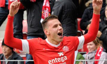 Bundesliga: Με ανατροπή η Μάιντς 2-1 την Άιντραχτ!