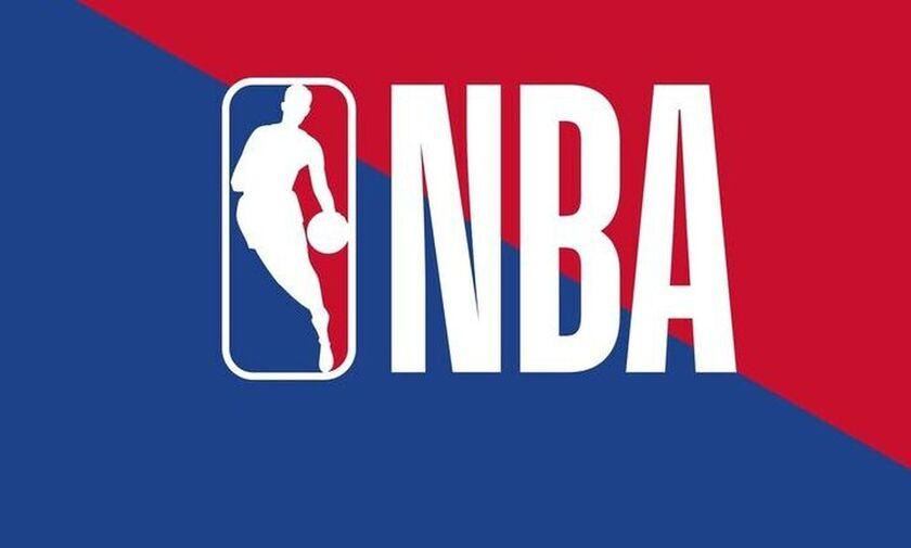 NBA: Τα αποτελέσματα της Τρίτης (3/12)