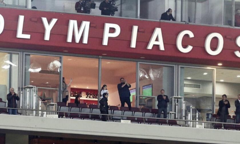 Ο Ολυμπιακός το πάει μέχρι τέλους με FIFA και UEFA