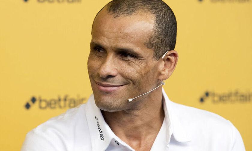 Ριβάλντο: «Ο Μέσι αξίζε την Χρυσή Μπάλα, θα κερδίσει και άλλες»