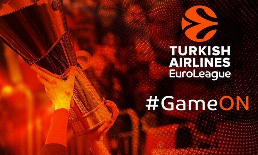 Συμβούλιο των μετόχων EuroLeague: Στόχος τα περισσότερα εγγυημένα συμβόλαια