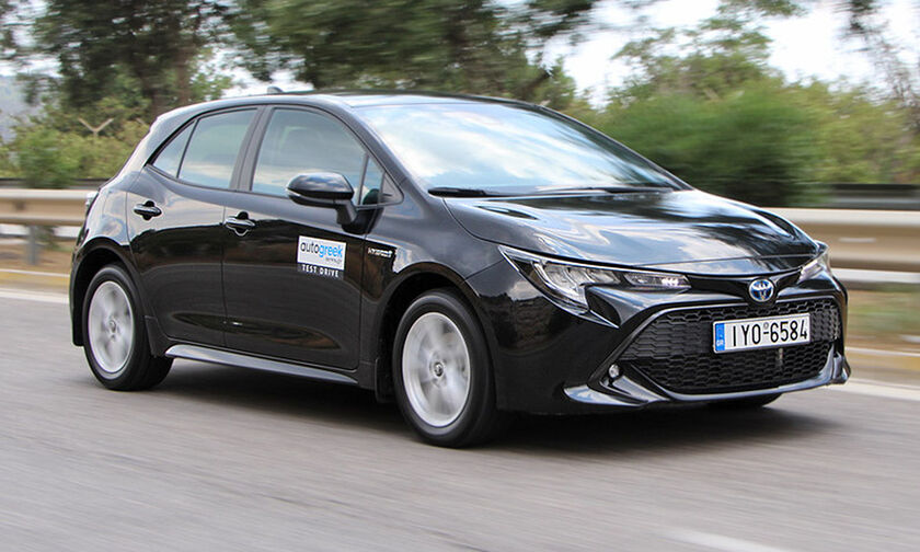 Η Toyota πρώτη σε πωλήσεις στον κόσμο!