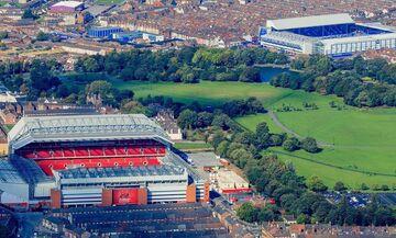Premier League: To πρόγραμμα της ημέρας με ντέρμπι στο Λίβερπουλ και Μουρίνιο στο Ολντ Τράφορντ