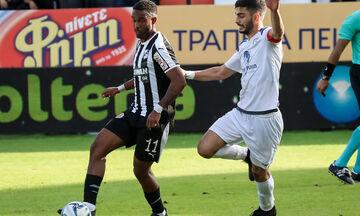 ΟΦΗ - Καβάλα 4-0: Κι όμως θρίλερ... (highlights)