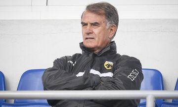 Σούσιτς: «Ο Μπάγεβιτς θα είναι ο νέος προπονητής της Βοσνίας»