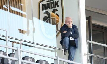 Και η Super League ζητά φως στις καταγγελίες για τα περί συνιδιοκτησίας ΠΑΟΚ-Ξάνθης