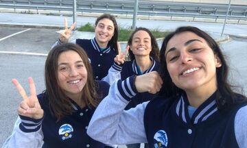 Κύπελλο Ελλάδας Πόλο Γυναικών: Έγραψε ιστορία η ΝΕ Πατρών, πέρασε στα πέναλτι ο Νηρέας