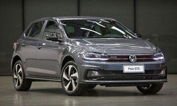 Νέα VW Polo GTS και Virtus GTS 1.4 TSI 150 PS