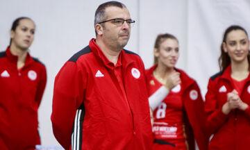 Κοβάτσεβιτς: «Κάναμε το καλύτερο παιχνίδι της σεζόν!»