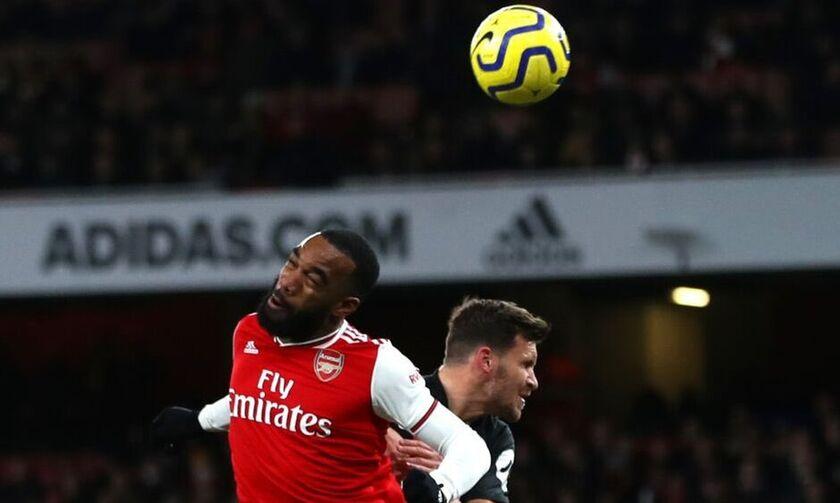 Premier League: Δίχως γιατρειά η Άρσεναλ έχασε (2-1) και από την Μπράιτον (highlights)
