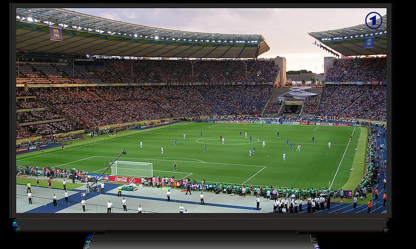 Τηλεοπτικό πρόγραμμα: Που θα δούμε ΠΑΟΚ - Ολυμπιακός, κύπελλο Ελλάδας και Ευρωλίγκα