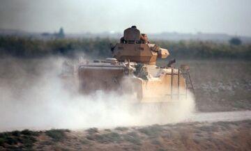Τουρκική οχηματοπομπή έγινε στόχος βομβιστικής επίθεσης στη Συρία