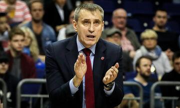 Κεμζούρα: «Ο Παναθηναϊκός έχει την καλύτερη επίθεση στην EuroLeague»