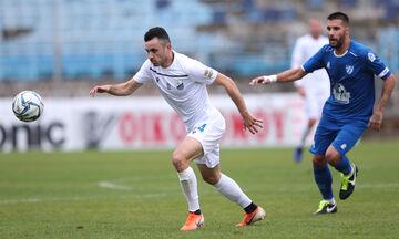 Λαμία - Αιολικός 3-0: Εύκολα κι απλά... (highlights)