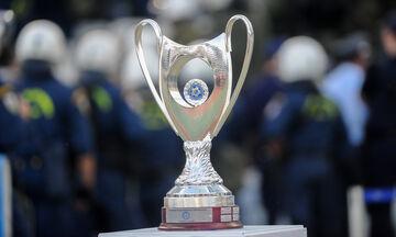 Κύπελλο Ελλάδας: Οι ομάδες που προκρίθηκαν στη φάση των «16»