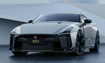 Στην παραγωγή το Nissan GT-R του 1 εκατομμυρίου!