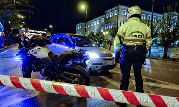 Πορείες στη μνήμη του Αλέξανδρου Γρηγορόπουλου - Κυκλοφοριακές ρυθμίσεις στο κέντρο της Αθήνας