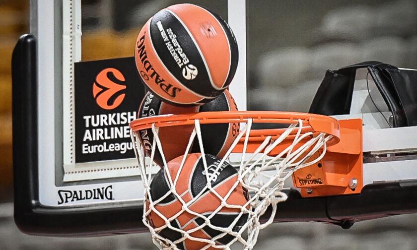 EuroLeague: «Αιώνιο» ντέρμπι και ματσάρα στη Βιτόρια