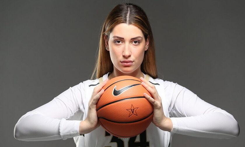 NCAA: Η Φασούλα υποψήφια για παίκτρια της χρονιάς!