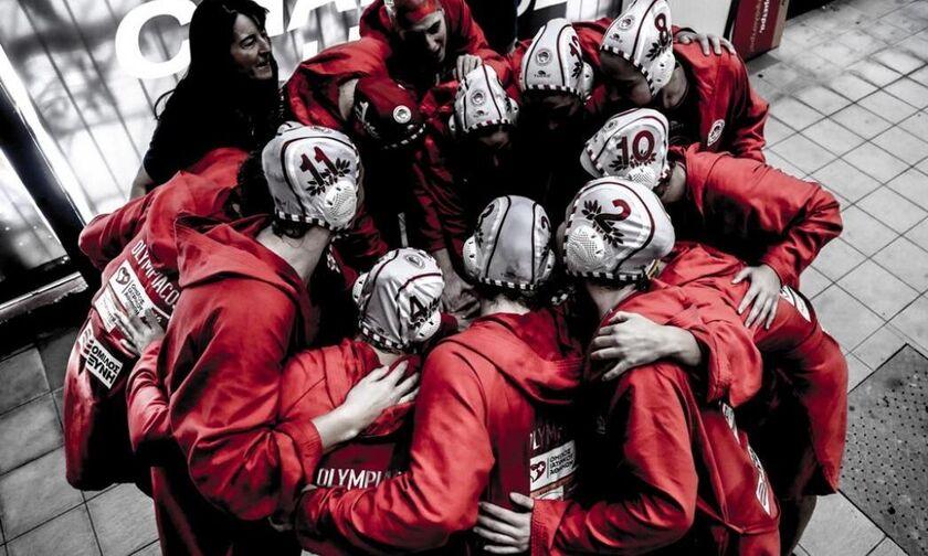 Ολυμπιακός: Στο Λαιμό για την νίκη πριν την διακοπή!