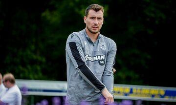 Ζίβκοβιτς: «Μας αρέσει να μιλάμε μέσα στο γήπεδο»
