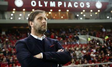 Μαρτίνς για το ντέρμπι της Euroleague: «Ελπίζω να κερδίσει ο Ολυμπιακός στο ΟΑΚΑ»